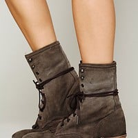 Free People Galveston Field Boot