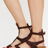 Free People Gladiator Birkenstock