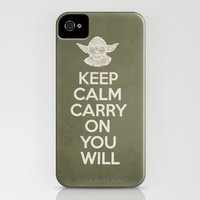 Carry On You Will  iPhone Case by Terry Fan | Society6