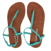 Billabong Sunny Dayz Sandals - Bahama Mama - JAFT1SUN				 | 