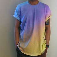 Dip Dyes Galore Tees