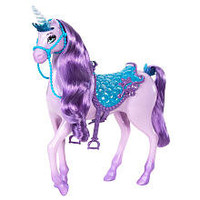 Barbie Princess Unicorn- Blue