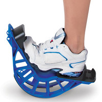 The Plantar Fasciitis Relief Rocker - Hammacher Schlemmer