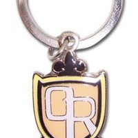 Ouran High School Host Club Keychain