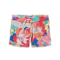 Aerie Printed Midi Short | Aerie for American Eagle