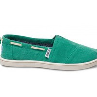 Earthwise Green Bimini Youth Vegan Classics