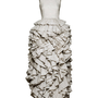 Product Detail | H&amp;M US - Conscious Collection. Long dress with fluffy, ruffled skirt.