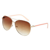 Romantic Thin Aviators - Teen Clothing by Wet Seal
