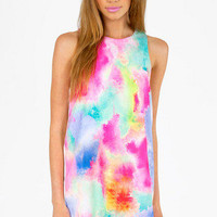 Winnie Shift Dress $33