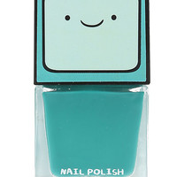 Adventure Time BMO Nail Polish | Hot Topic