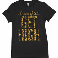 Some Girls Get High - Marijuana Creative Clothing, T-Shirts, Accessories, Bud Bunny, Flower Power