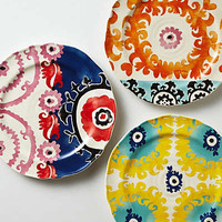 Anthropologie - Evita Dessert Plate