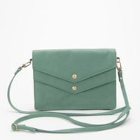 UrbanOutfitters.com > Deena & Ozzy Snap Clutch