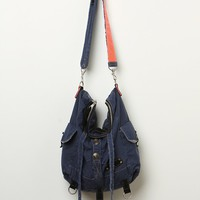 Free People Cruiser Convertible Backpack
