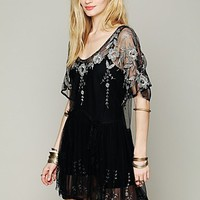Free People Garden Rendezvous Tunic