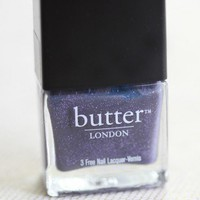 no more waity, katie nail lacquer by Butter London