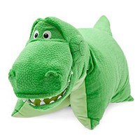 Rex Plush Pillow | Disney Store