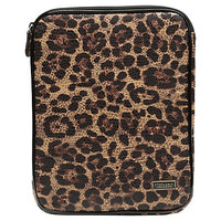 One Kings Lane - The Organized Traveler - iPad Case, Serengeti