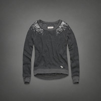 Jana Shine Sweatshirt