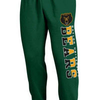 CHAMPION PRODUCTS : Baylor University Bears Sweatpants : Baylor Bookstore