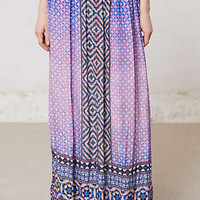 Anthropologie - Sienna Maxi Skirt