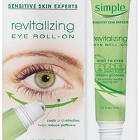 Kind To Eyes Revitalizing Eye Roll-On
