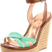 BCBGeneration Women&#x27;s Frankee Sandal