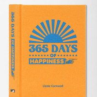 Urban Outfitters - 365 Days Of Happiness By Lizzie Cornwall