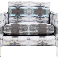 eskayel chair - poolside strata - ABC Carpet & Home