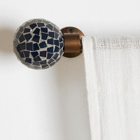Magical Thinking Mosaic Finial