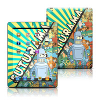 Apple iPad 3 Skin - Bender by Futurama