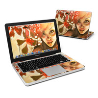 MacBook Pro 13in Skin - Patti by Lani Maeglin Imre