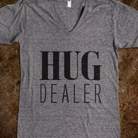 Hug Dealer | Skreened.com