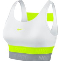 Nike Women's Pro Stacked Elastic Bra - Dick's Sporting Goods