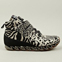 Bernhard Willhelm x Camper Men's To&ether Safari Print Sneakers