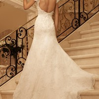 Casablanca Bridal 2102 Dress - MissesDressy.com