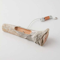 Anthropologie - Driftwood iDock 5