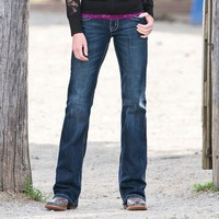 Ladies' Glamour Jeans by Cowgirl Tuff - Jeans - Women's