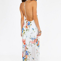 Step Into Spring Maxi Dress $39