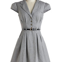 Office Chic Dress | Mod Retro Vintage Dresses | ModCloth.com
