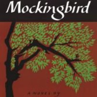 Classic Book Covers - To Kill a Mockingbird poster. Posters and art prints for homes, dorm rooms, office and empty walls everywhere.