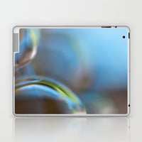 Glass Abstract © Laptop & iPad Skin by JUSTART