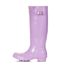 HUNTER Original Tall Wellies - Rain Boots - Boots  - Shoes