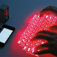 Celluon MAGICCUBE Magic Cube Virtual Keyboard