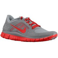 Nike Free Run + 3 - Men's at Foot Locker