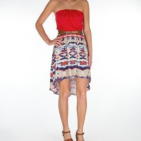 As U Wish Tube Top Dress - Women's Dresses/Skirts | Buckle