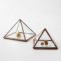 Anthropologie - Ibi Pyramid Ring Box