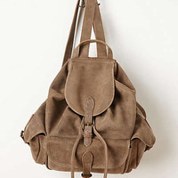 Anthropologie - Shingle Beach Backpack