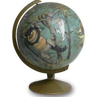 SHFT | ImagineNations 'Where The Wild Things Are' Globe
