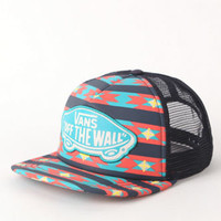 Vans Native Trucker Hat at PacSun.com